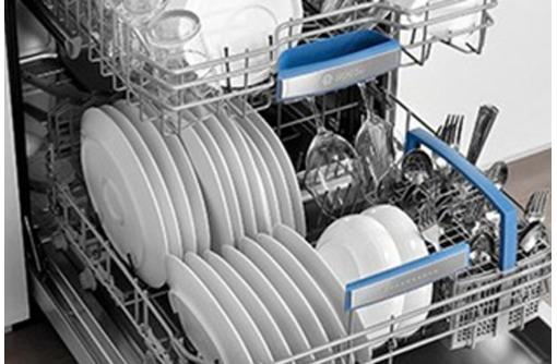 Ремонт, обслуживание и установка посудомоечных машин, фото — «Реклама Севастополя»