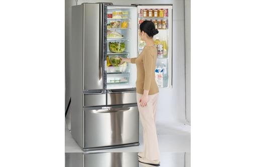 Ремонт холодильников и морозильных камер в Севастополе, фото — «Реклама Севастополя»