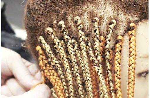 Курсы по афроплетению (все виды плетения) | Практика | Выдается сертификат, фото — «Реклама Приморского»