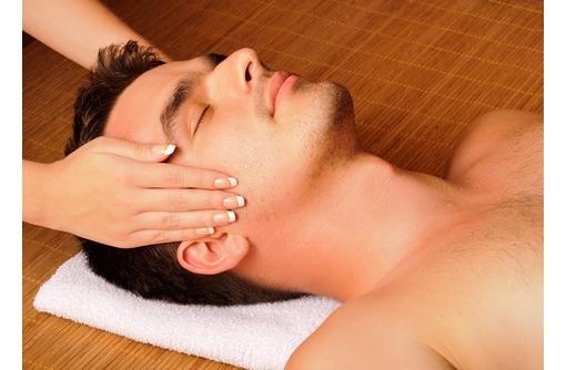Стрессоснимающий (общий ) массаж., фото — «Реклама Севастополя»
