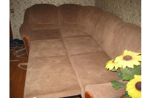 Продаемся мягкий раскладной диван, фото — «Реклама Ялты»