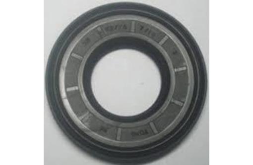 Сальник для стиральной машины Indesit Ariston  35*62/75*7/10, фото — «Реклама Севастополя»