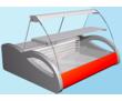 Витрина холодильная 0.+7С, фото — «Реклама Бахчисарая»