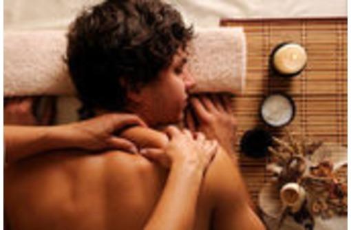 """Гармонизирующий массаж-""""души и тела"""", фото — «Реклама Севастополя»"""