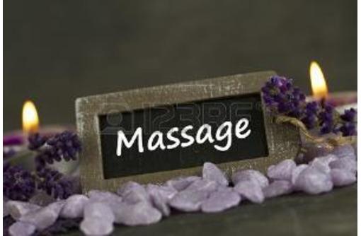 Оздоровительный массаж- средство против стресса, плохого настроения., фото — «Реклама Севастополя»