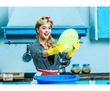 ПОСУДОМОЙЩИЦА на белую мойку (зп от 20 000 рублей), фото — «Реклама Севастополя»