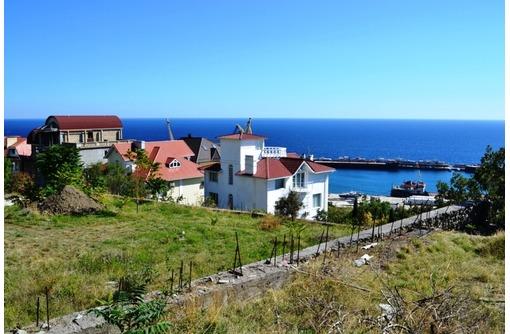 Участок 4,7 сотки в Ялте, коттеджный п.Серсиаль, до моря 300м, фото — «Реклама Ялты»