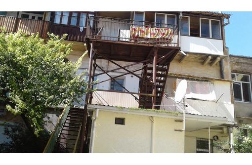 Продается 2-комнатная квартира,г.Симферополь, ул.Долгоруковская, фото — «Реклама Симферополя»
