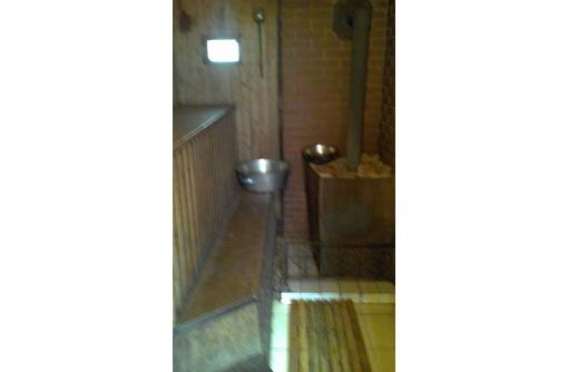 БАНЯ РУССКАЯ!  На дровах, до 10 чел,500 руб/ч,с.Лесновка   Михаил, фото — «Реклама города Саки»