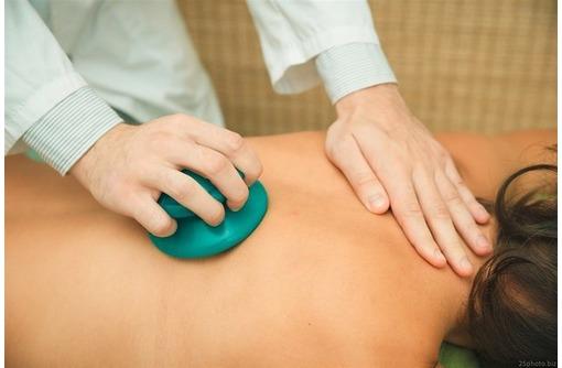 Ударно-динамический массаж (УДМ) в Симферополе, фото — «Реклама Симферополя»