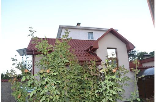 Продам шикарный дом в городе!, фото — «Реклама Симферополя»