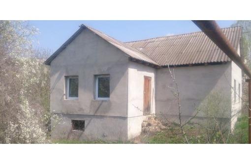Дом 70м2 на 6,6 сотках в пгт Куйбышево Бахчисарайского р-на, фото — «Реклама Бахчисарая»