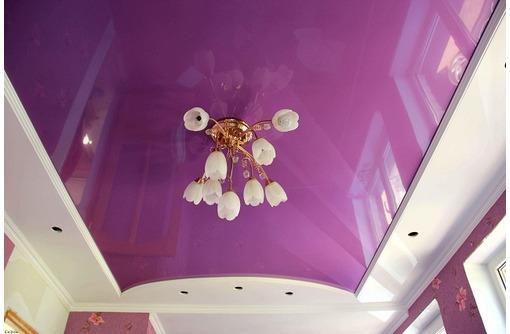 Натяжные потолки MSD.Polyplast.Pongs, фото — «Реклама Бахчисарая»