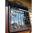 Решетки на окна и двери - изготовление, доставка, монтаж - Металл, металлоизделия в Симферополе