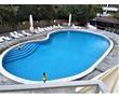 Гостиница 1367 кв.м в Коктебеле в 200 метрах от моря, фото — «Реклама Коктебеля»