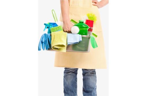 Качественная и недорогая уборка. Квартиры, офисы, дома, торговые помещения., фото — «Реклама Севастополя»