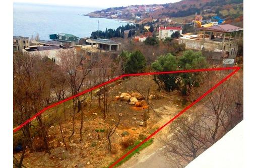 Продам участок 6 соток в Симеизе до моря 300 метров!, фото — «Реклама Ялты»
