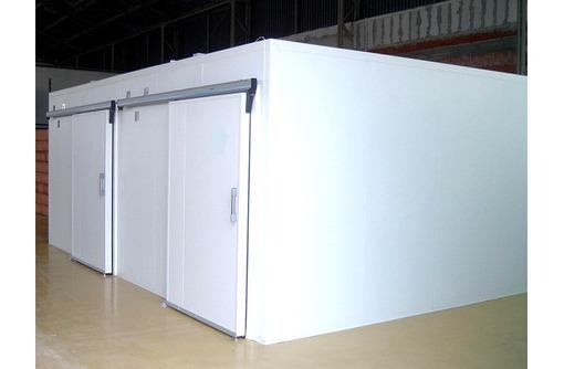 Камеры Холодильные Сборно - Разборные. Доставка, установка., фото — «Реклама Севастополя»