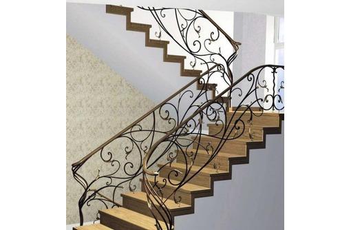 Профессиональное изготовление лестниц для дома и дачи., фото — «Реклама Севастополя»
