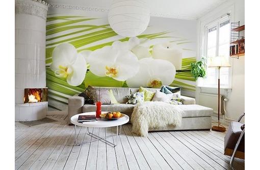 Малярные работы любой сложности. Покраска стен, потолков, поклейка обоев, фото — «Реклама Севастополя»