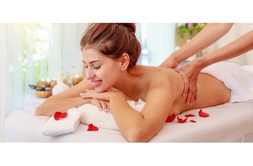 Классический, расслабляющий, спортивный, тонизирующий, антицеллюлитный и другие виды массажа ., фото — «Реклама Севастополя»