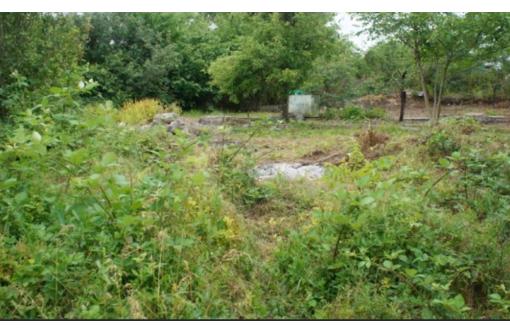 """Земельный участок в СНТ""""Сапун Гора"""",7 соток, фото — «Реклама Севастополя»"""
