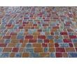 Укладка тротуарной плитки, бордюры, мощение дорожек, монтаж и демонтаж, фото — «Реклама Севастополя»