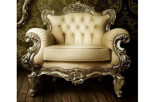 Ремонт и перетяжка мягкой мебели в Севастополе, фото — «Реклама Севастополя»