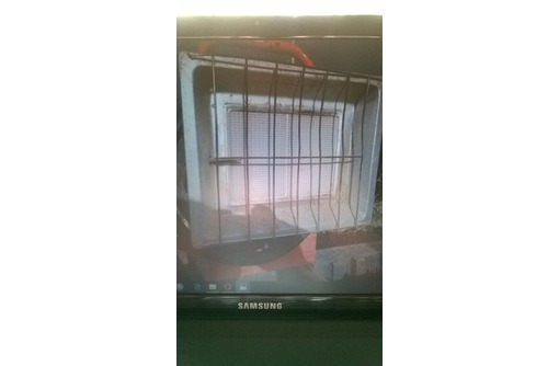 1.Газовая отопительная горелка, фото — «Реклама Севастополя»