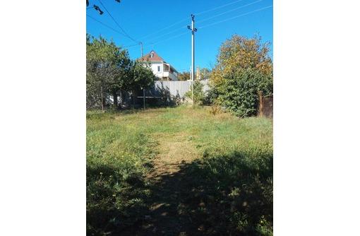 На срочной продаже земельный участок с недостроем на Северной!, фото — «Реклама Севастополя»