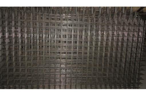 Сетка для стяжки Цемент Стройматериалы., фото — «Реклама Севастополя»
