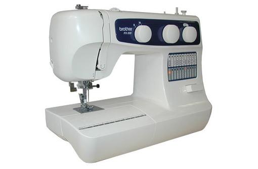 Осуществляем ремонт, наладку швейных машин, оверлоков, электроприводов., фото — «Реклама Севастополя»