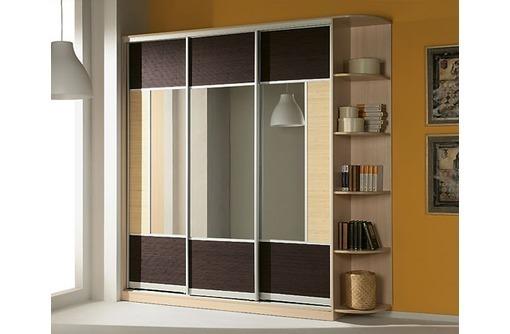 Корпусная и встроенная мебель по индивидуальным заказам, фото — «Реклама Феодосии»
