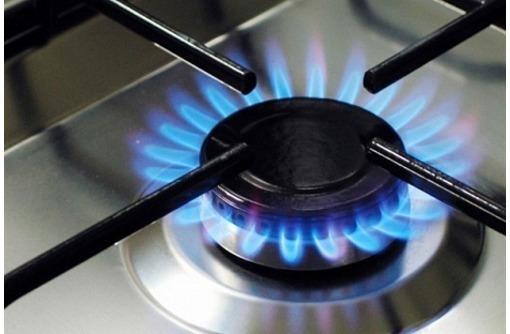 Установка и ремонт газовых и электрических плит, варочных поверхностей, фото — «Реклама Феодосии»