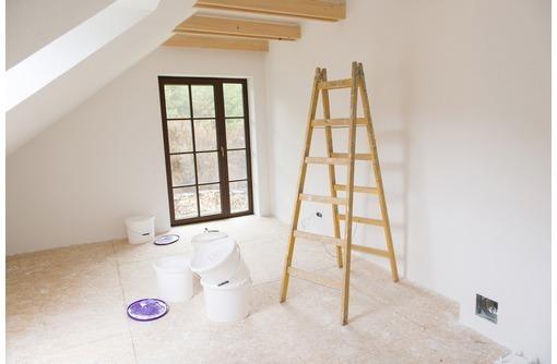 Строительные и ремонтные работы любого объема, фото — «Реклама Феодосии»