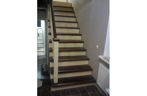Изготовление лестниц любой сложности и конфигурации, фото — «Реклама Керчи»