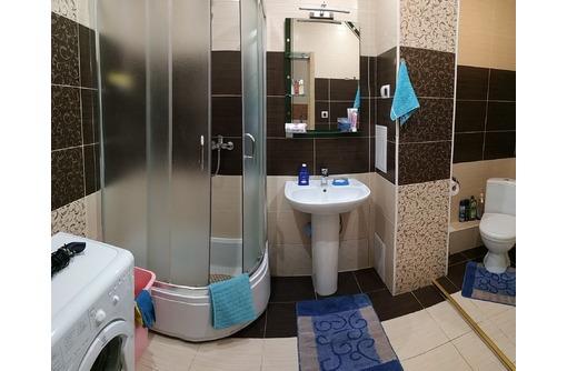 Квартира посуточно и почасово у моря Кесаева 6а закрытая территория с парковкой, фото — «Реклама Севастополя»
