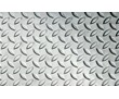 Лист стальной горячекатаный рифленый (чечевица), фото — «Реклама Судака»