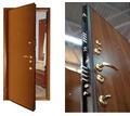 Монтаж межкомнатных и входных дверей - Ремонт, установка окон и дверей в Крыму