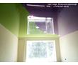 Комбинированные натяжные потолки-спайка полотен, фото — «Реклама Евпатории»