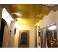 Волнообразные натяжные потолки LuxeDesign - Натяжные потолки в Евпатории