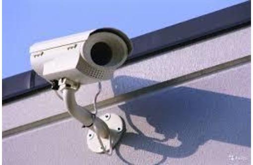 Установка систем видеонаблюдения для дома и офиса., фото — «Реклама Феодосии»