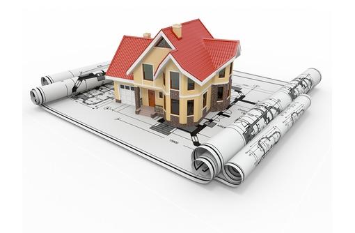 Проектирование индивидуальных домов и коттеджей, фото — «Реклама Симферополя»