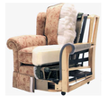 Перетяжка, реставрация, ремонт мягкой мебели - Сборка и ремонт мебели в Керчи