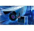 Монтаж систем видеонаблюдения с удаленным доступом - Охрана, безопасность в Ялте