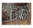 Проектирование, изготовление и монтаж металлических конструкций любой сложности., фото — «Реклама Феодосии»