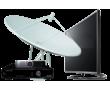 Спутниковое, цифровое телевидение, ремонт, установка, фото — «Реклама Керчи»