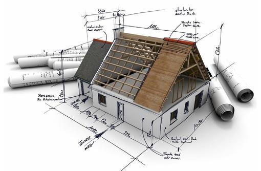 Строительство домов в Севастополе под ключ от 10 000 рублей за метр квадратный, фото — «Реклама Севастополя»