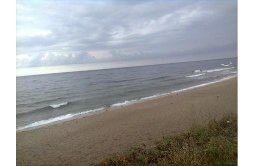 продам дом в Крыму с участком земли 39 соток на берегу моря, фото — «Реклама Черноморского»