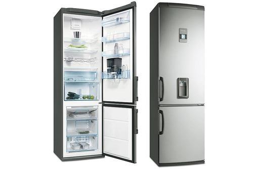 Ремонт холодильников и морозильных камер - отечественных и импортных, фото — «Реклама Феодосии»